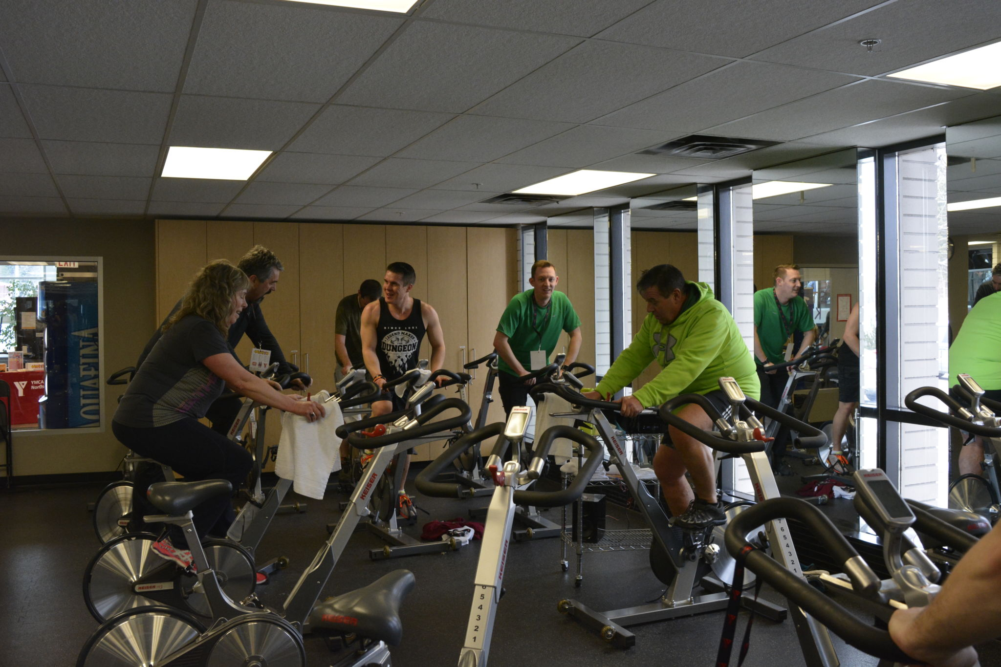 Fitness Certifications Ymca Of Northern Bc