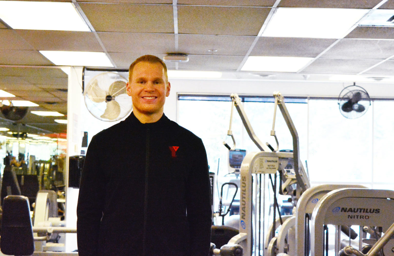 Personal Training Ymca Of Northern Bc
